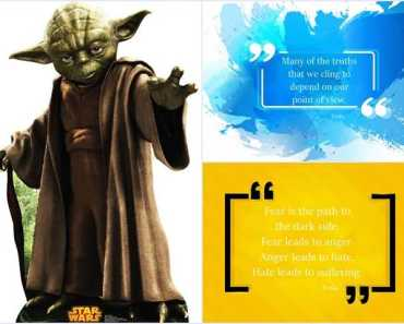 142 Yoda Quotes Youre Going To Love