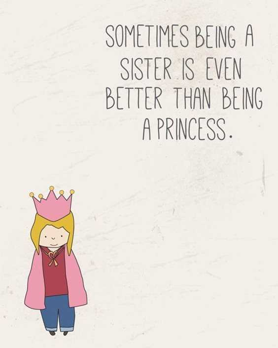 23 Sister Quotes and Sayings Quotes About Sisters 9
