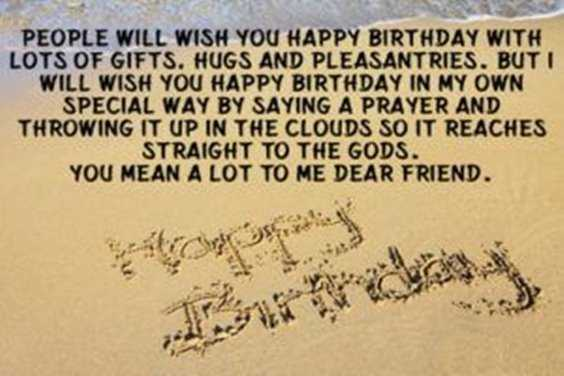 40 Friends Forever Quotes Best Birthday Wishes For Your Friend 2