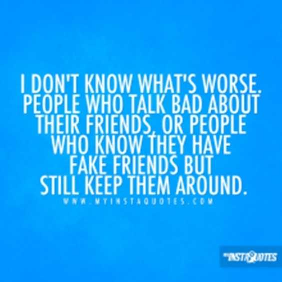 70 Fake People Quotes And Fake Friends Sayings 1