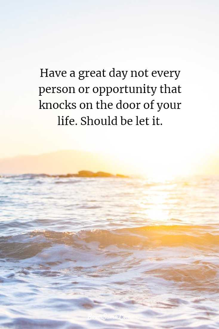 147 Beautiful Good Morning Quotes Sayings About Life 10