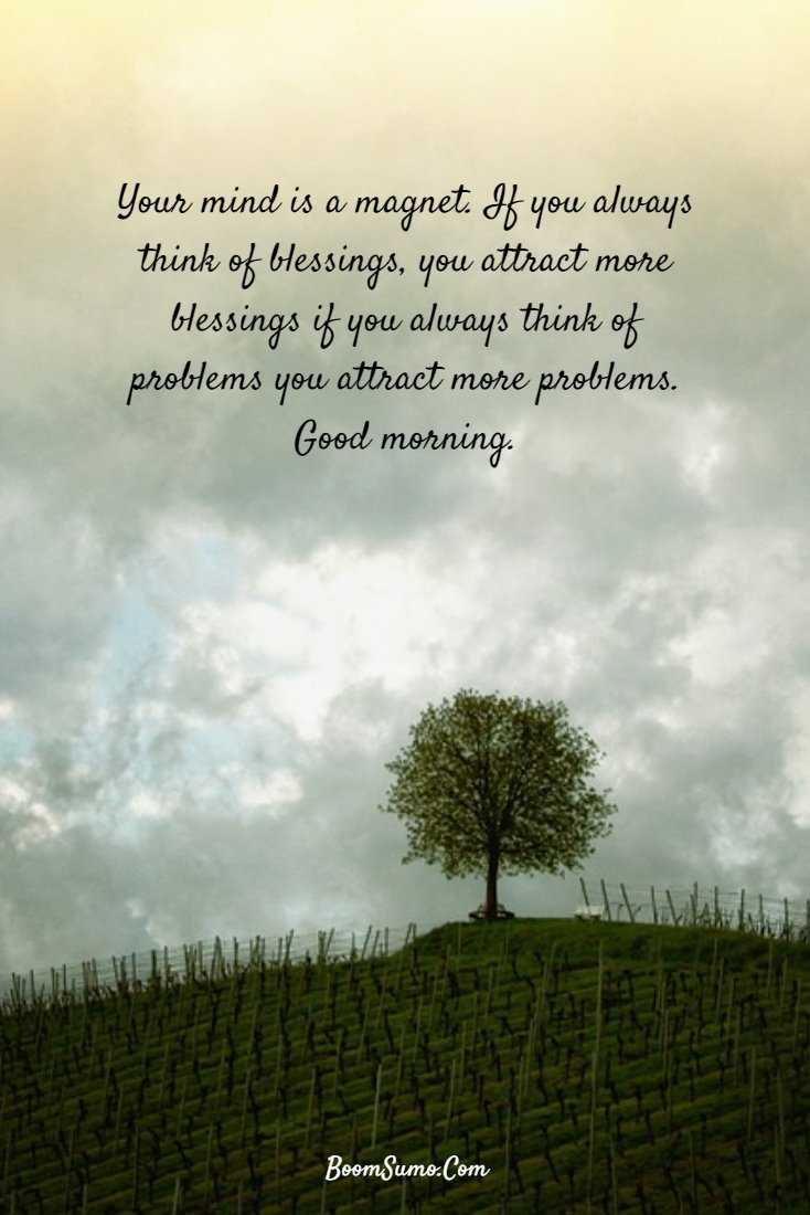 147 Beautiful Good Morning Quotes Sayings About Life 120