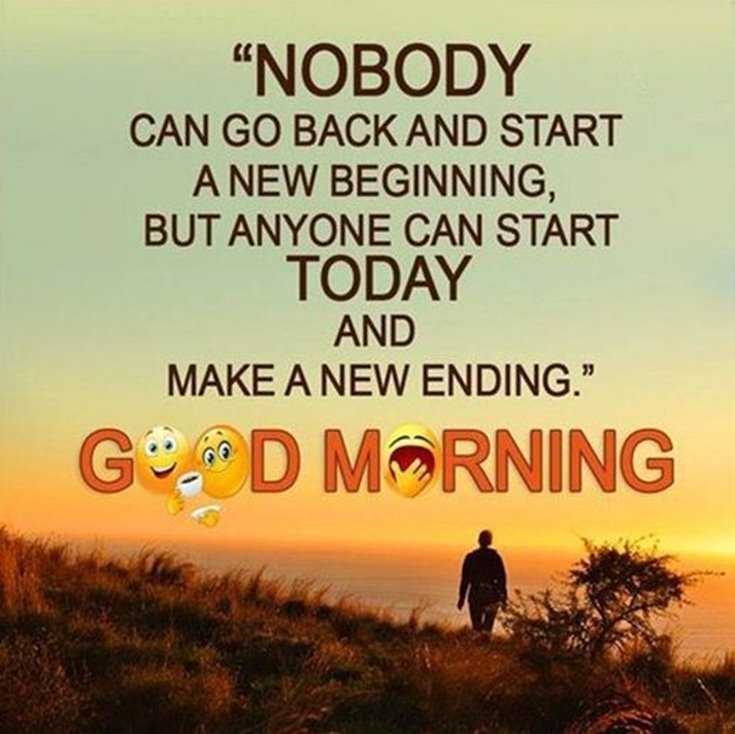 56 Good Morning Quotes and Wishes with Beautiful Images 26