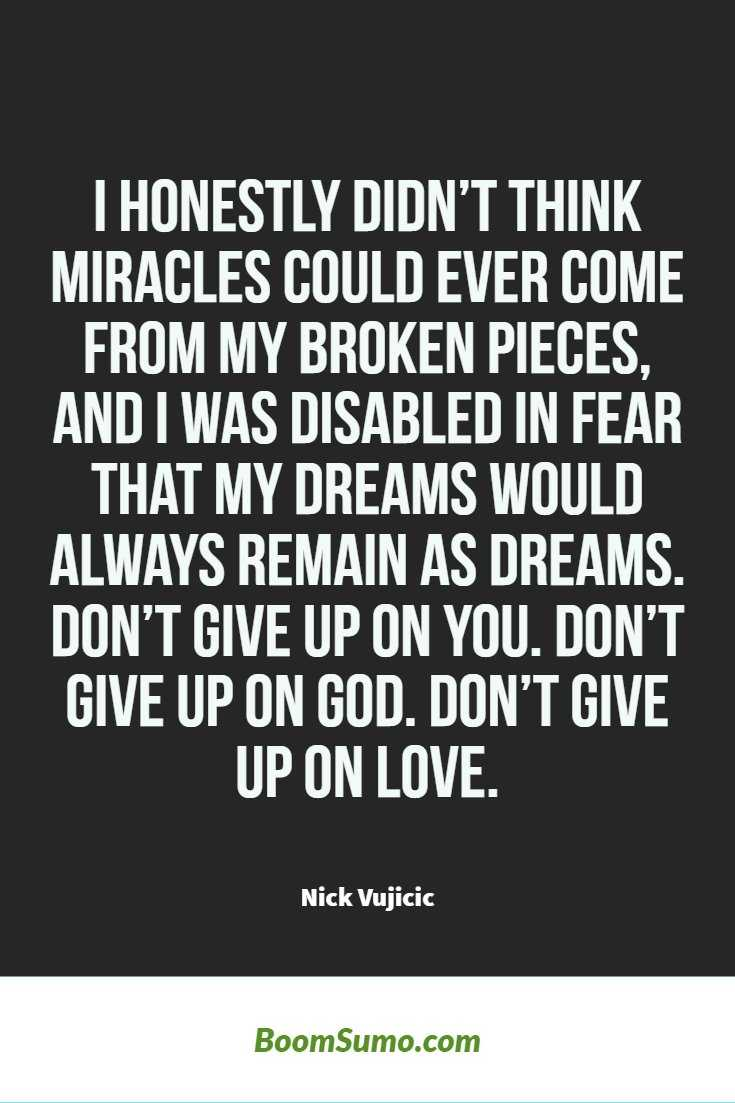 35 of the Dont Give Up Quotes And Images 12