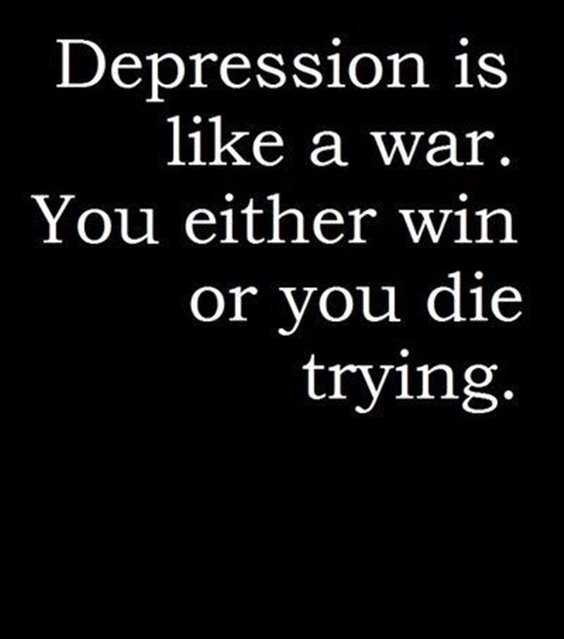 Depressing Quotes 365 Depression Quotes and Sayings About Depression life sayings 46