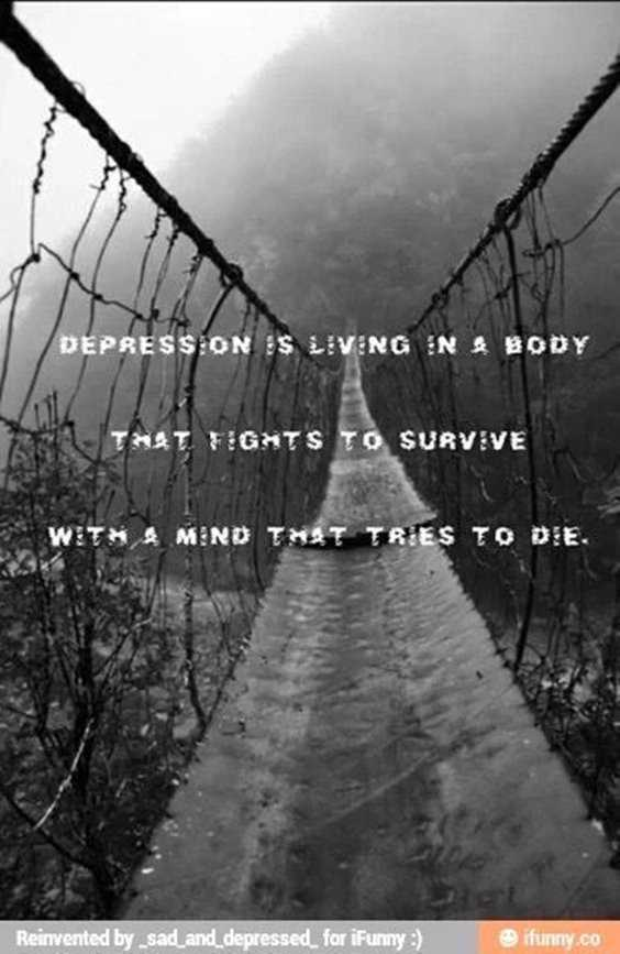 Depressing Quotes 365 Depression Quotes and Sayings About Depression life sayings 51