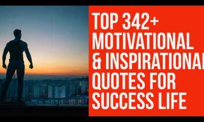 Motivational and Inspirational Quotes for success life