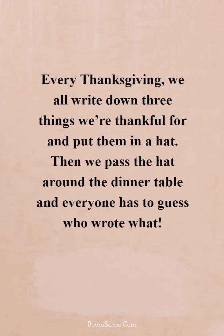 35 Inspirational Thanksgiving Quotes with Beautiful Images 9