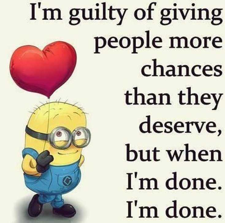24 Funny Quotes Motivational That Will Inspire You — Minions Quotes 10