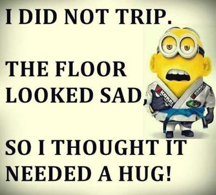 24 Funny Quotes Motivational That Will Inspire You — Minions Quotes 15