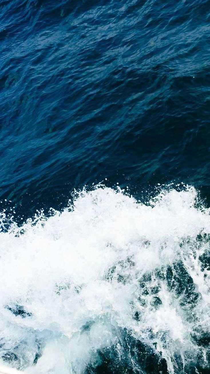 35 iPhone Wallpapers For Ocean Lovers 2