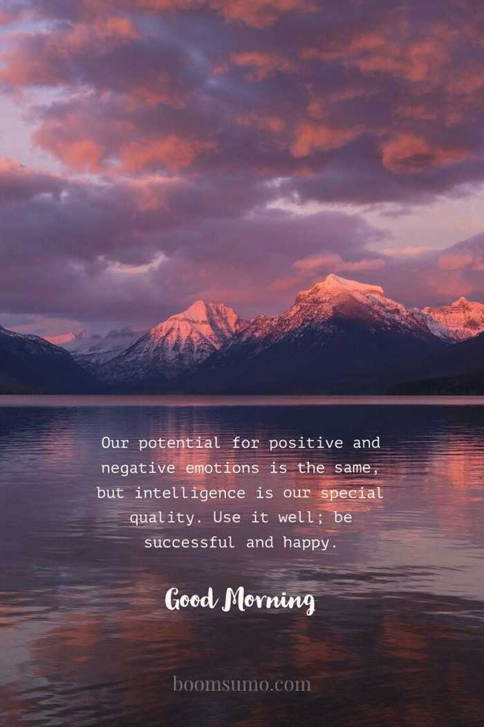57 Good Morning Quotes and Wishes with Beautiful Images 19
