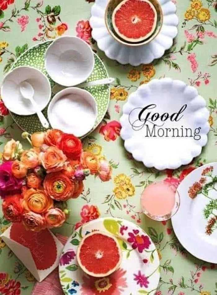57 Good Morning Quotes and Wishes with Beautiful Images 39