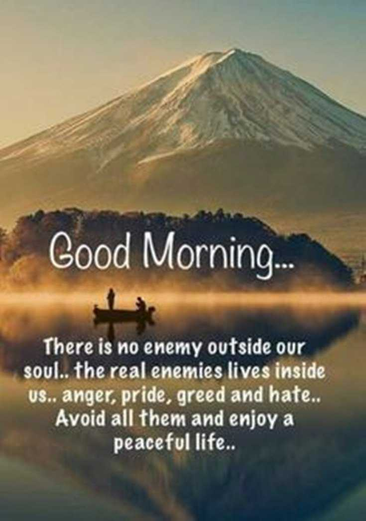 38 Good Morning Quotes and Wishes with Beautiful Images 24