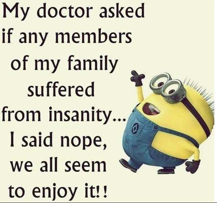 50 Best Funny Minion Quotes Funny Quotes Life 10