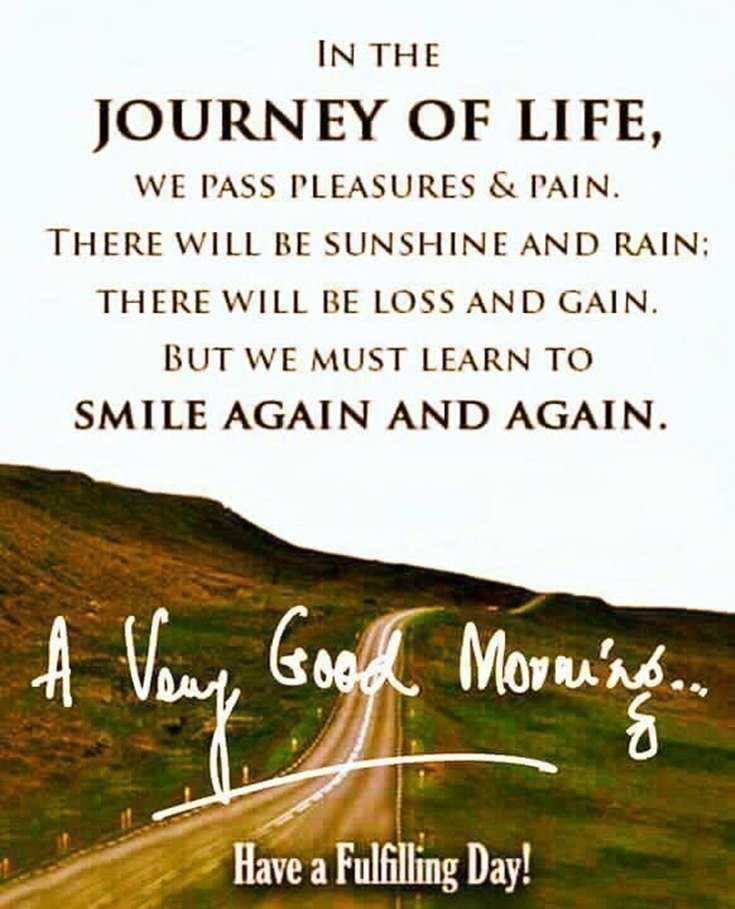28 Good Morning Quotes with Beautiful Images 25