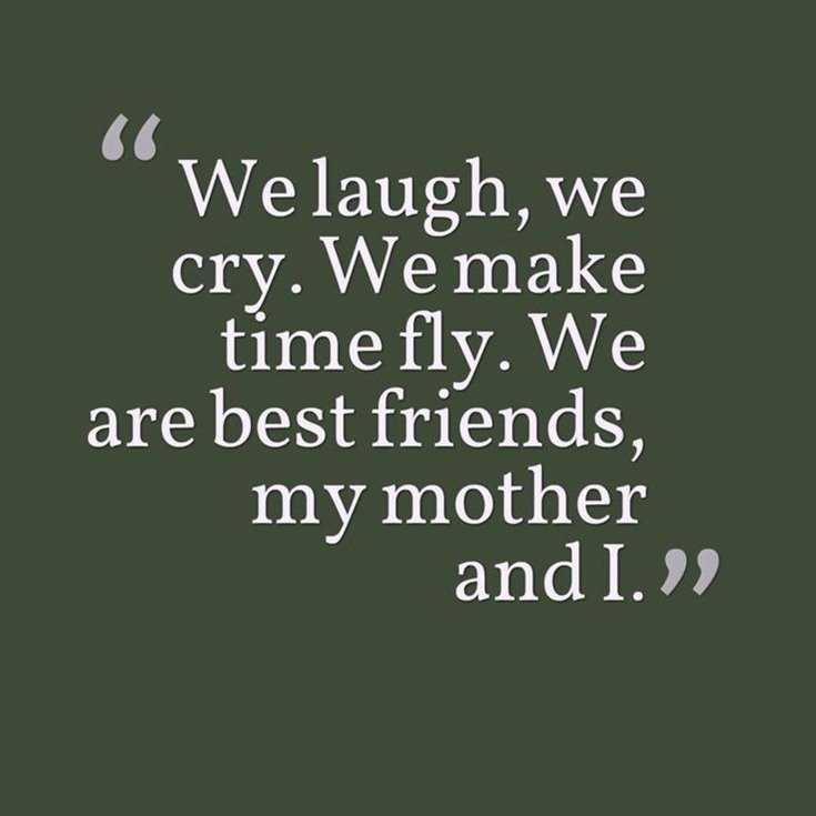 57 Mother Daughter Quotes and Love Sayings 54