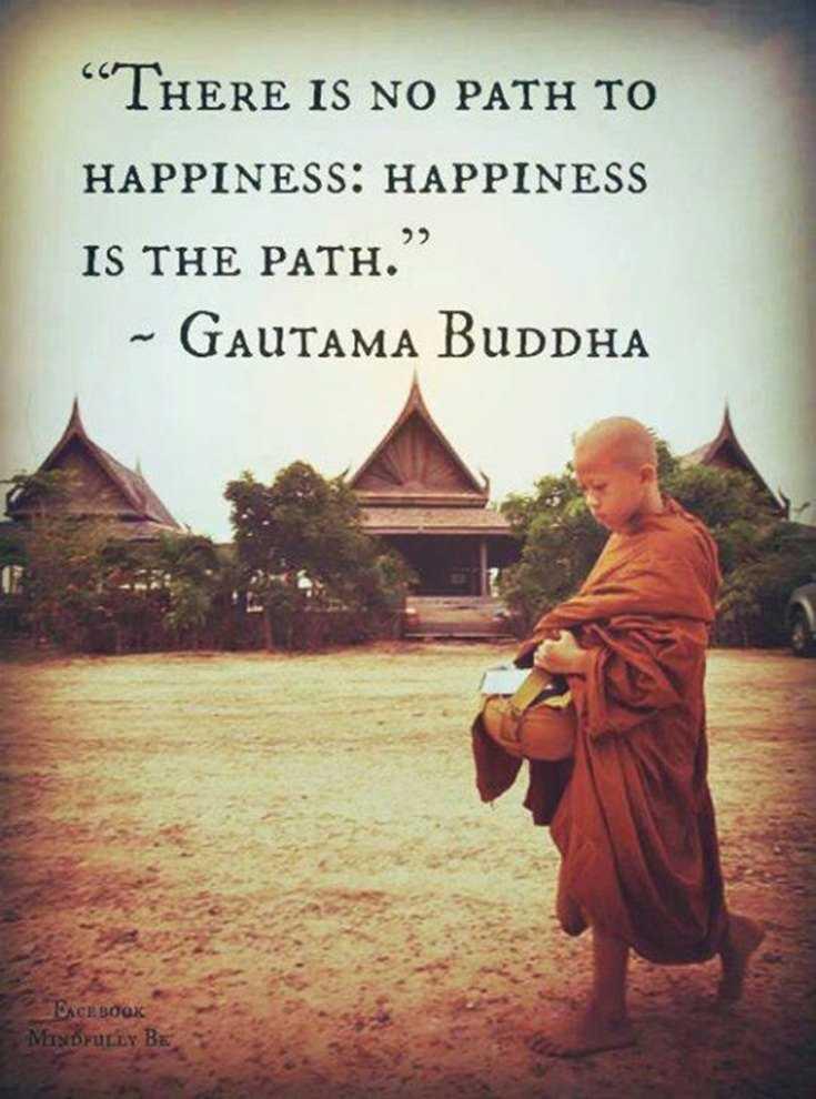 100 Inspirational Buddha Quotes And Sayings 5