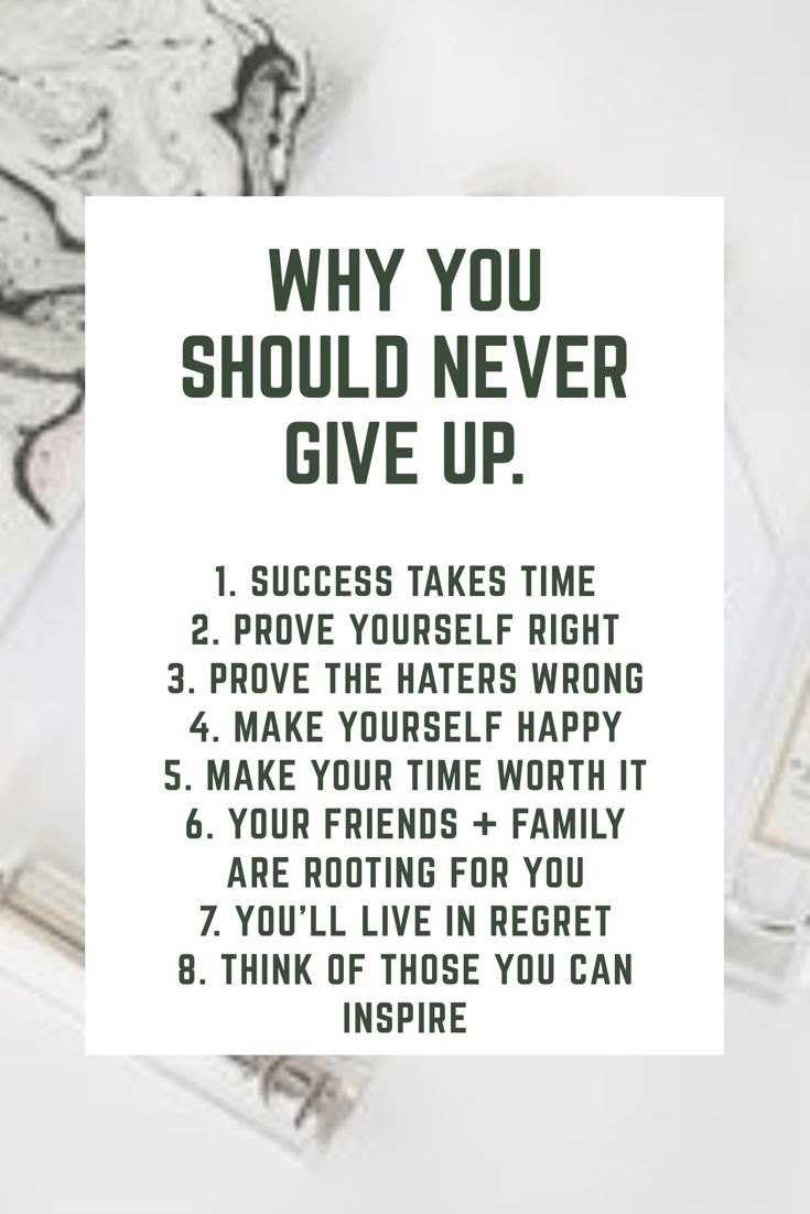 57 Never Give Up Quotes About Life And Happiness Precocious Spartan 21