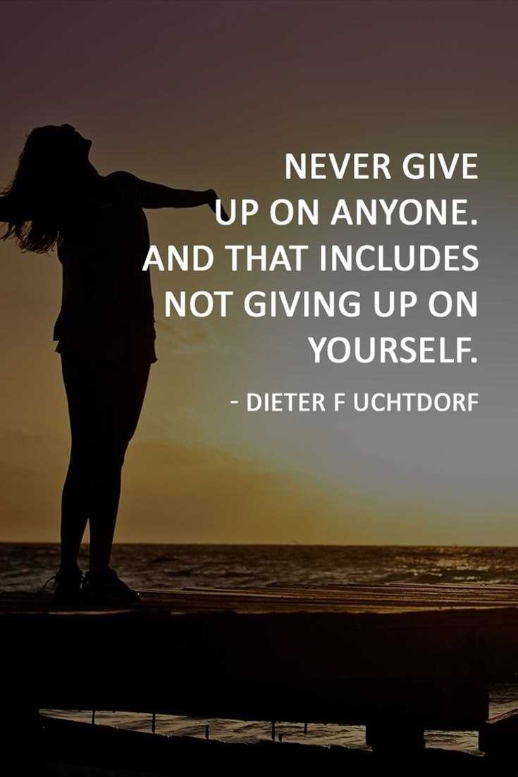 57 Never Give Up Quotes About Life And Happiness Precocious Spartan 34