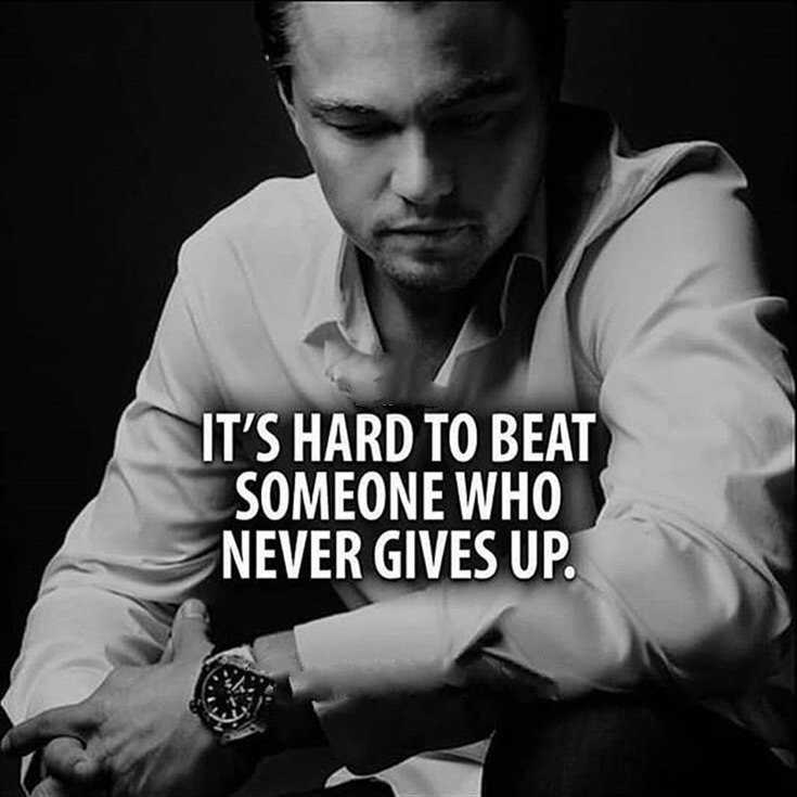 57 Never Give Up Quotes About Life And Happiness Precocious Spartan 8