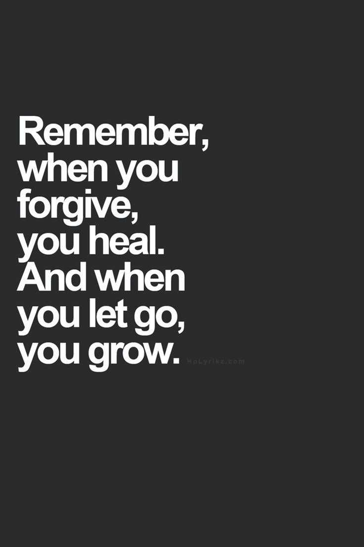 70 Forgiveness Quotes to Inspire Us to Let Go 12