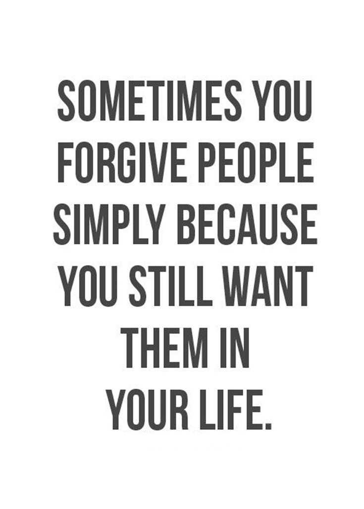 70 Forgiveness Quotes to Inspire Us to Let Go 18