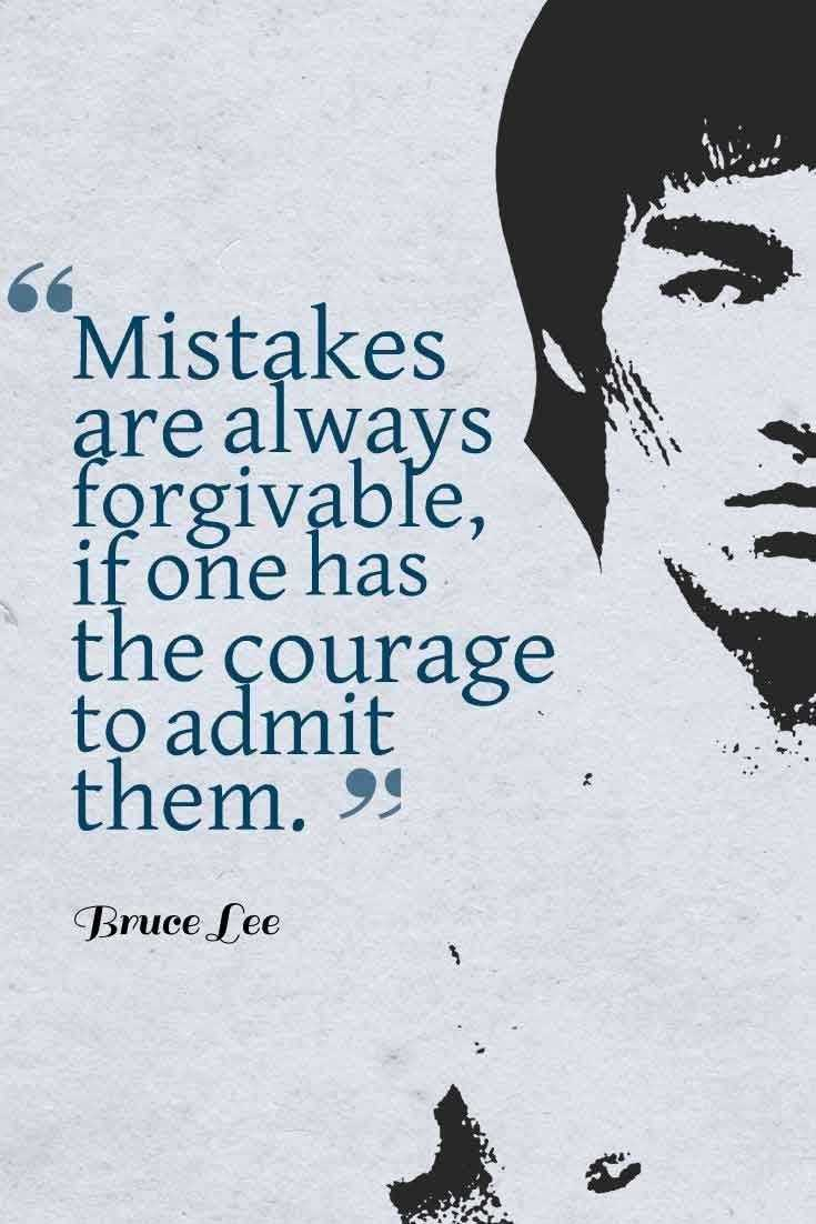 70 Forgiveness Quotes to Inspire Us to Let Go 4