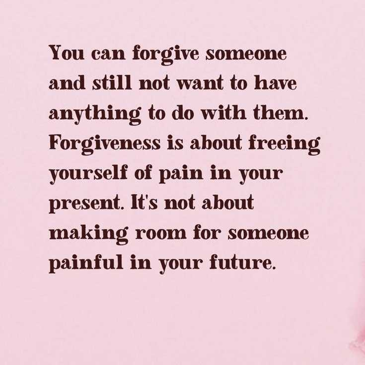 70 Forgiveness Quotes to Inspire Us to Let Go 43