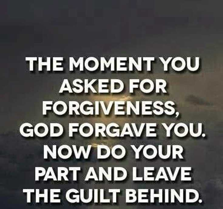 70 Forgiveness Quotes to Inspire Us to Let Go 58