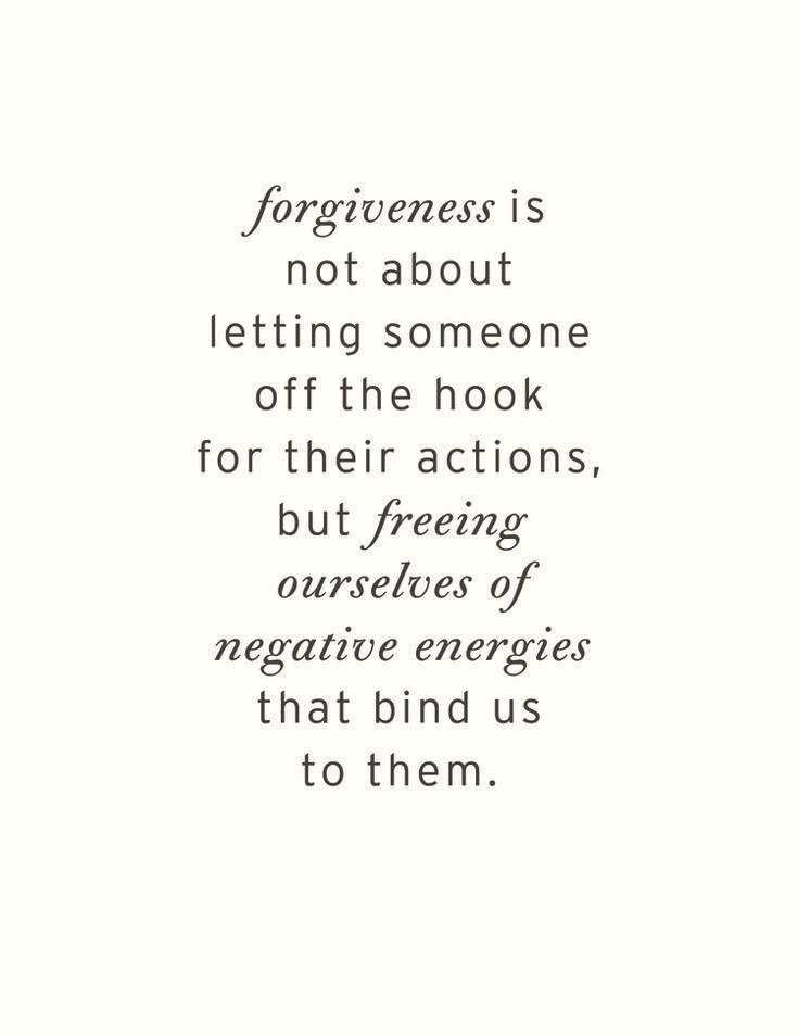 70 Forgiveness Quotes to Inspire Us to Let Go 70