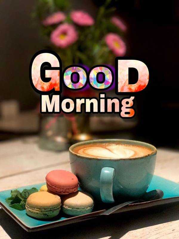 10 Good Morning Quotes and Wishes with Beautiful Images 2