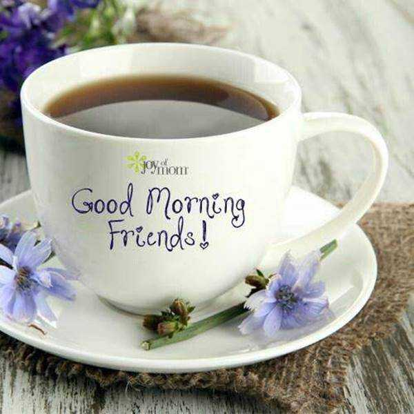 10 Good Morning Quotes and Wishes with Beautiful Images 3