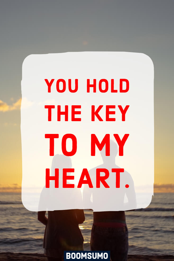 100 Extremely Romantic I Love You Quotes You Should Say To Your Love Short Ways 68