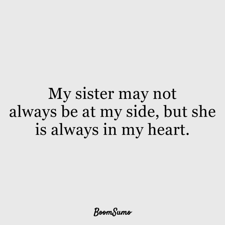 110 Best Happy Birthday Sister Quotes Wishes 43