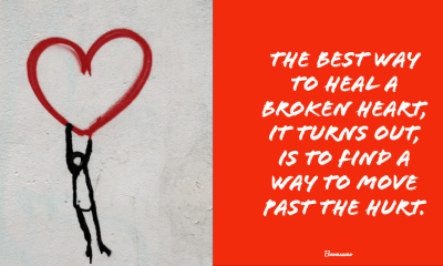 110 Heart Touching Broken Heart Quotes