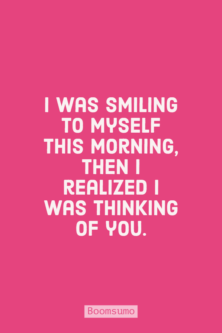 140 Really Cute Good Morning Text for Her 101 #smile