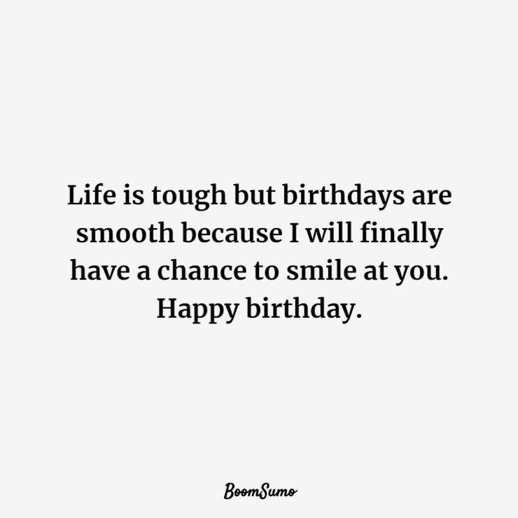 wish for birthday