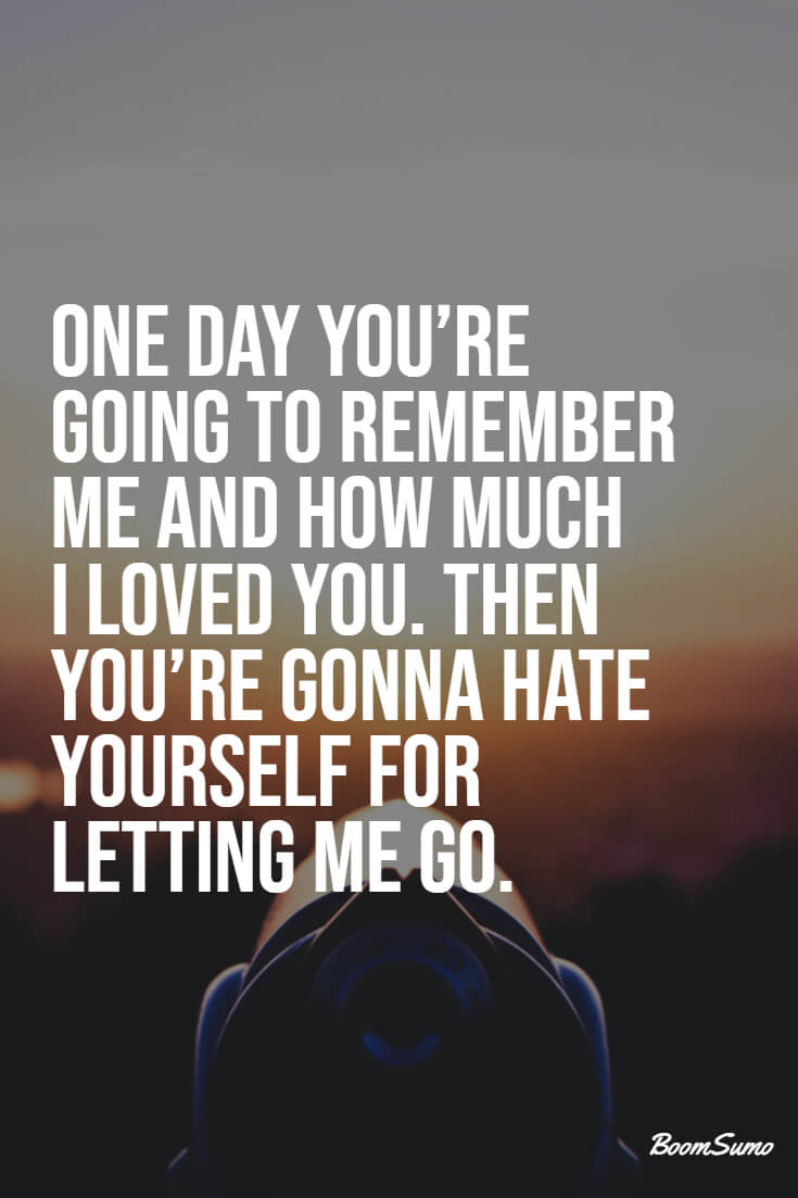 110 Moving On Letting Go Quotes