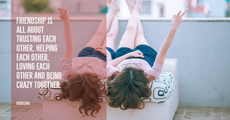 119 Inspiring Friendship Quotes About Life Love And Happiness