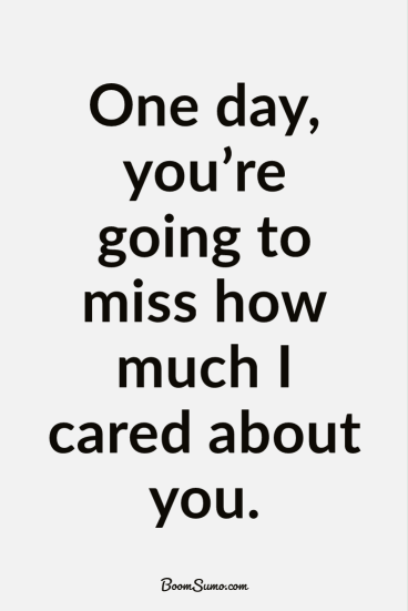 Sad Pictures with Quotes