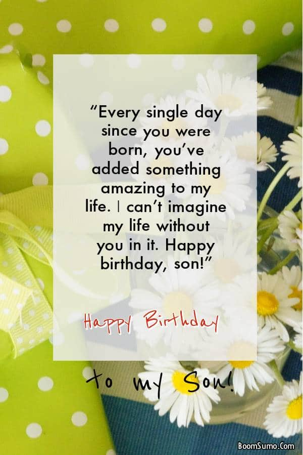 Happy birthday my dr son | For your Son, Hilarious Birthday Quotes