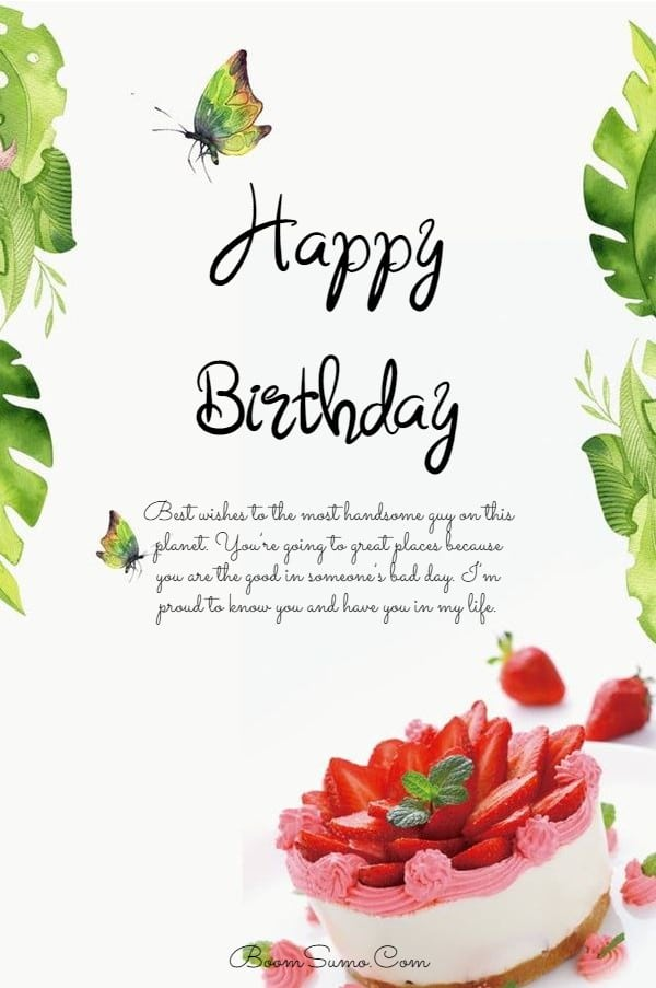 145 Best Happy Birthday Love Cute Romantic Birthday Wishes for Lovers   romantic birthday wishes for girlfriend, sweet happy birthday messages, happy birthday