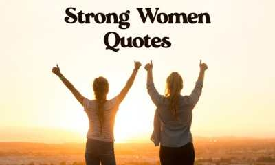 Strong Women Quotes