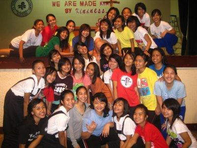 DC Batch 2009-2010