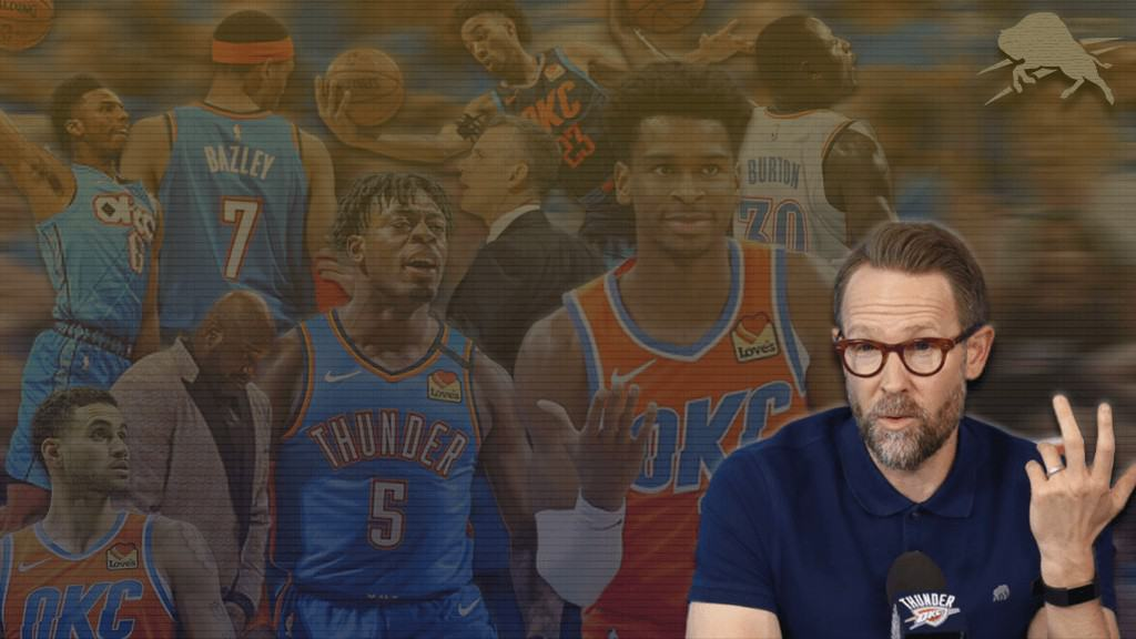 Not All Thunder Youth is Created Equal