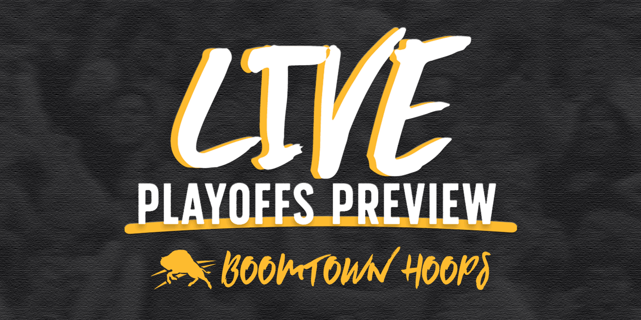 Boomtown Live: Previewing Thunder/Rockets With Roosh Williams, Nick Crain, & James Holas + Beautifully Biased Takes From The BTH Team