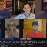 Thunder 116, Heat 115 Live Post-Game Show & Content Recap