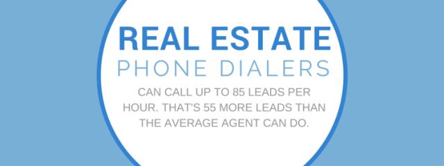 Real Estate Phone Dialer