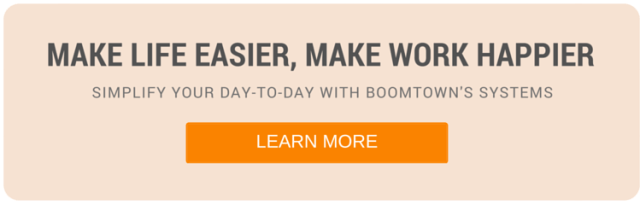 BoomTown Real Estate Software